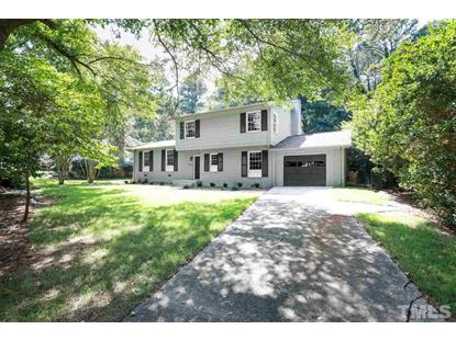 5617 Deblyn Avenue  Raleigh, NC MLS# 2328579