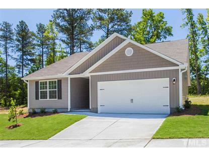 20 Windbreak Lane  Youngsville, NC MLS# 2328587