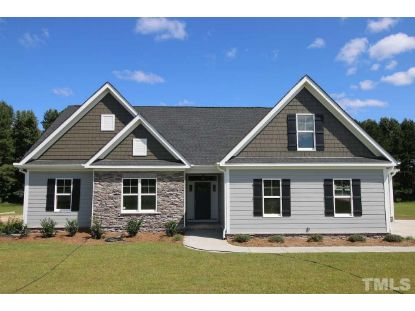 750 Christian Light Road  Fuquay Varina, NC MLS# 2328598