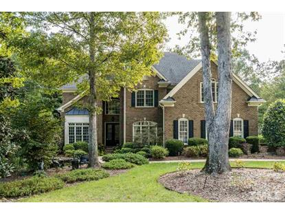 3209 Corsham Drive  Apex, NC MLS# 2328612