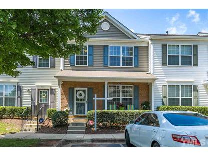 8513 Silhouette Place  Raleigh, NC MLS# 2328614