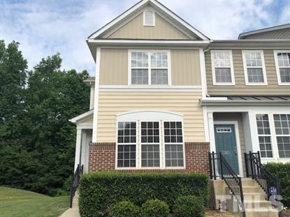 7745 Winners Edge Street  Raleigh, NC MLS# 2328618