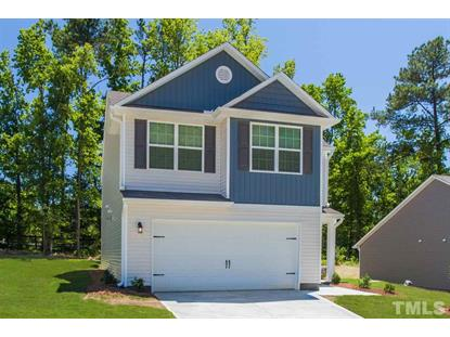30 Windbreak Lane  Youngsville, NC MLS# 2328633