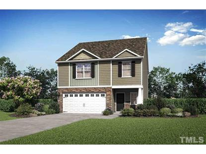 50 Windbreak Lane  Youngsville, NC MLS# 2328641