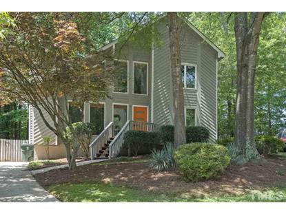 8209 Hambledon Court  Raleigh, NC MLS# 2328645