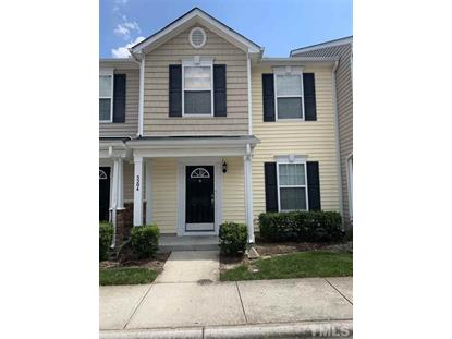 5204 Blue Lagoon Lane  Raleigh, NC MLS# 2328653