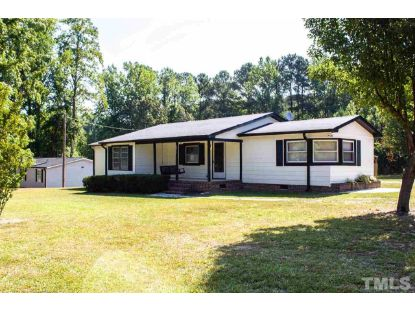 1311 Mays Crossroads Road  Franklinton, NC MLS# 2328669