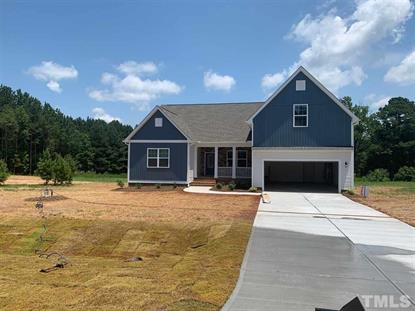 934 Weatherby Lane  Creedmoor, NC MLS# 2328678