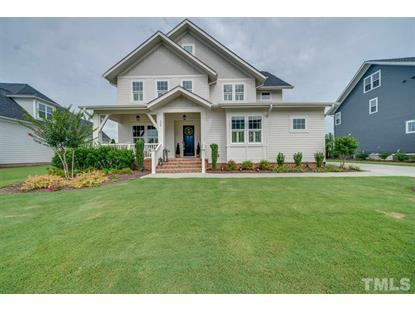 113 Big Timber Path  Holly Springs, NC MLS# 2328681