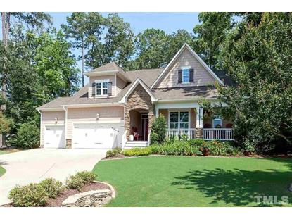 3103 Virginia Pine Lane  Apex, NC MLS# 2328683