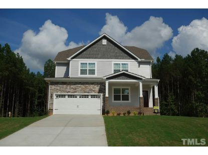 920 Weatherby Lane  Creedmoor, NC MLS# 2328685