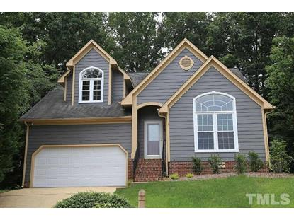 103 Wabash Circle  Cary, NC MLS# 2328701