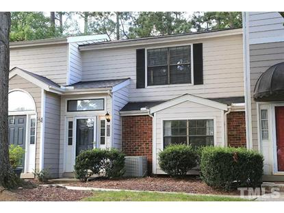 7633 Falcon Rest Circle  Raleigh, NC MLS# 2328710