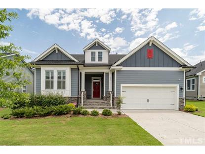405 Lucky Ribbon Lane  Holly Springs, NC MLS# 2328716
