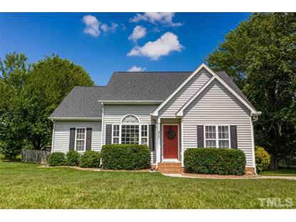 405 Springside Drive  Holly Springs, NC MLS# 2328718