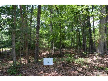 Lot 1 Indian Camp Road  Burlington, NC MLS# 2328730