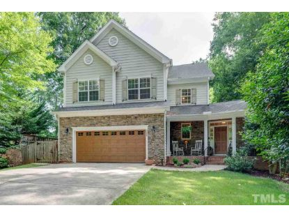 3600 Lantern Place  Raleigh, NC MLS# 2328734