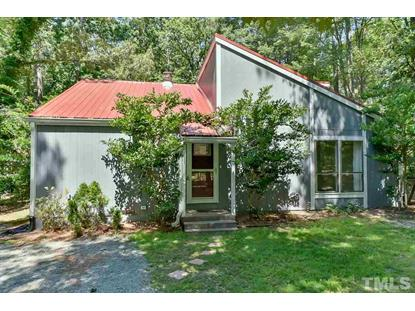 144 Loblolly Lane  Chapel Hill, NC MLS# 2328735