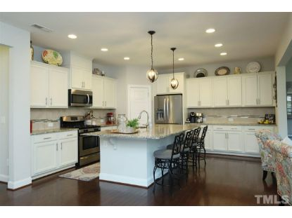 124 White Hill Drive  Holly Springs, NC MLS# 2328742