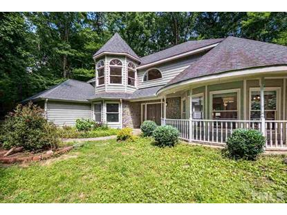 22 Mafolie Court  Chapel Hill, NC MLS# 2328759