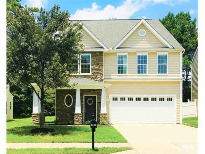 3019 Britmass Drive  Raleigh, NC MLS# 2328761
