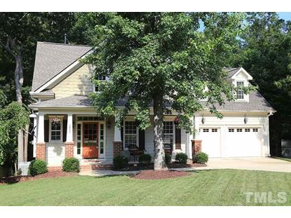 2820 Brighton Bluff Drive  Apex, NC MLS# 2328771