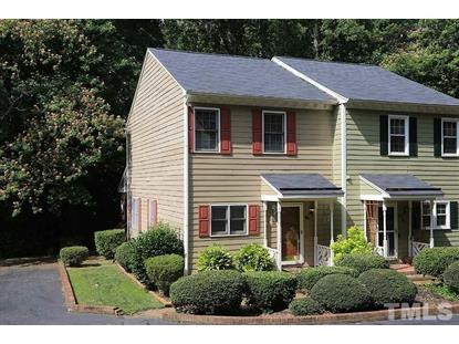 407 Danforth Drive  Cary, NC MLS# 2328773