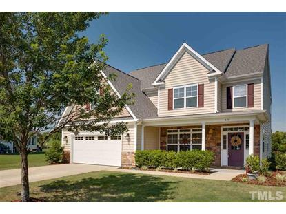 420 Naples Lane  Clayton, NC MLS# 2328791