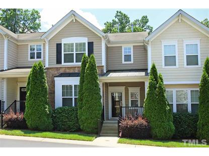 4622 Springerly Lane  Raleigh, NC MLS# 2328806