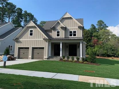 6900 Staghorn Lane  Raleigh, NC MLS# 2328807