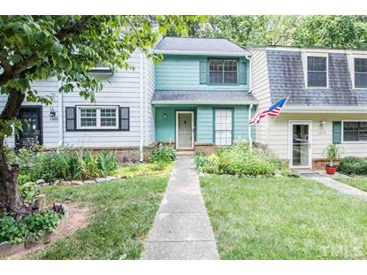 1327 Springlawn Court  Raleigh, NC MLS# 2328814