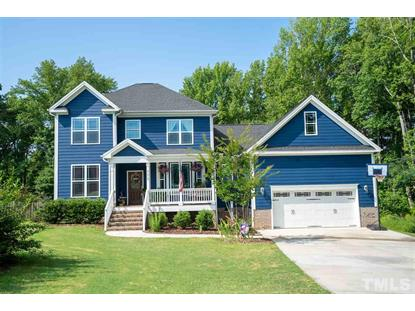 7313 Vintage Glen Way  Fuquay Varina, NC MLS# 2328819