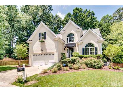 10405 Rocky Ford Court  Raleigh, NC MLS# 2328840