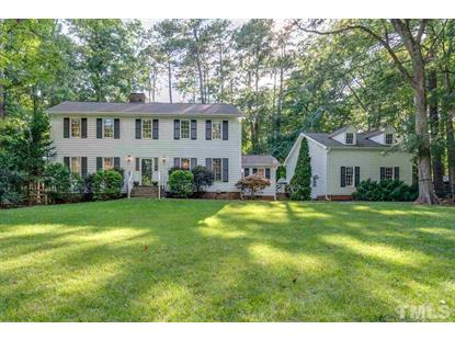 11709 Old Creedmoor Road  Raleigh, NC MLS# 2328845