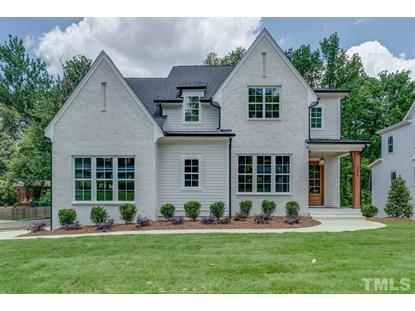 4326 Lambeth Drive  Raleigh, NC MLS# 2328859