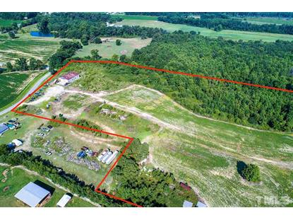 Comer Lumber Yard Road Goldsboro, NC MLS# 2328917