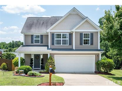 105 Lyngrove Street  Holly Springs, NC MLS# 2328927