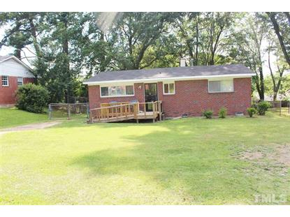 1912 Boaz Road  Raleigh, NC MLS# 2328942