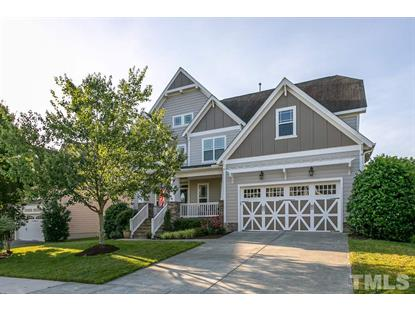 208 Ashdown Forest Lane  Cary, NC MLS# 2328980