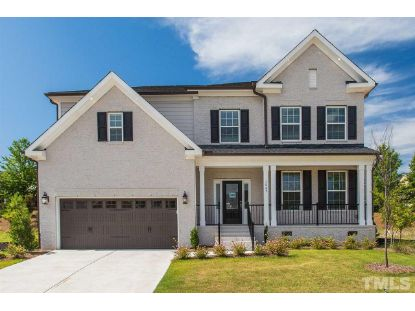 1849 Amberly Ledge Way  Cary, NC MLS# 2328989