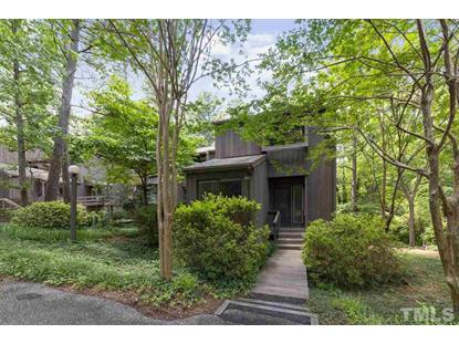 210 Ridge Trail  Chapel Hill, NC MLS# 2329017