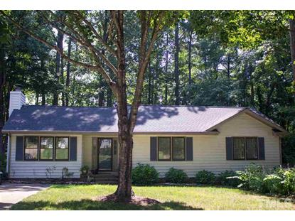 519 Ryan Road  Cary, NC MLS# 2329029