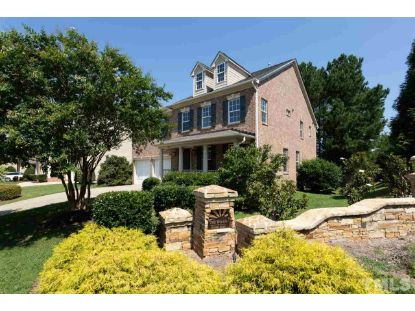 206 Olive Field Drive  Holly Springs, NC MLS# 2329035