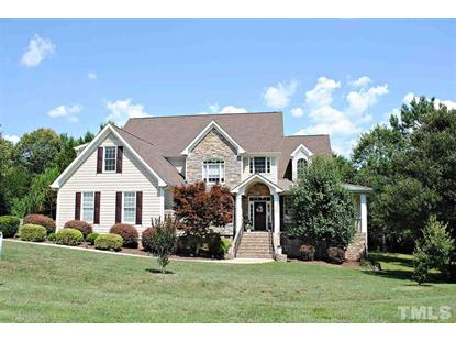 1205 Hidden Hills Drive  Wake Forest, NC MLS# 2329044