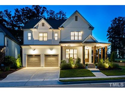 305 Landover Circle  Chapel Hill, NC MLS# 2329057