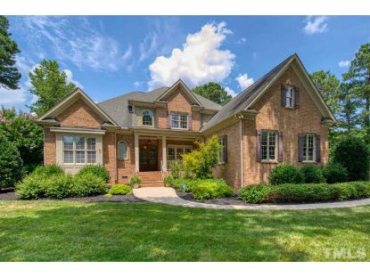 1100 Wigton Lane  Wake Forest, NC MLS# 2329125