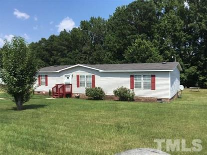 60 Sunshine Acres Drive  Youngsville, NC MLS# 2329142