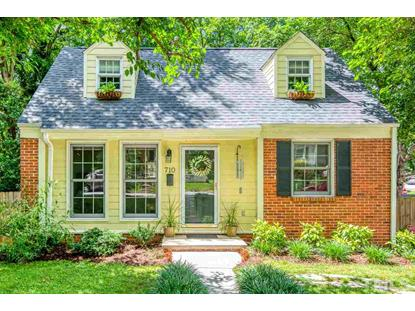 710 New Road  Raleigh, NC MLS# 2329146