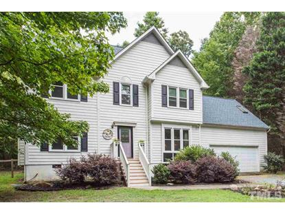 1203 Highland Trail  Chapel Hill, NC MLS# 2329148