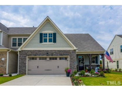 528 Brunello Drive  Wake Forest, NC MLS# 2329173
